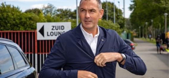 Cercle Brugge pakt uit met Paul Clement (ex-Real Madrid en PSG) als nieuwe trainer