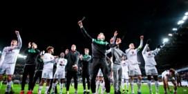 Cercle stelt nieuwe competitieformule voor: twee jaar met 18 clubs en mini-play-offs