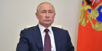 Poetin tekent grondwets-wijziging die hem toelaat tot 2036 president te blijven