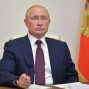 Poetin tekent grondwetswijziging die hem toelaat tot 2036 president te blijven