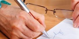 Moet je belastingen betalen voor het uitvoeren van een testament?