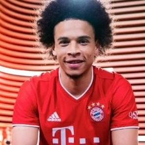 Leroy Sané tekent voor vijf seizoenen bij Bayern