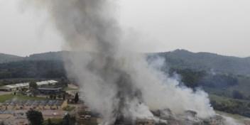 Vier doden en minstens 97 gewonden bij explosie in vuurwerkfabriek Turkije