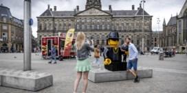 André Hazes krijgt 'legostandbeeld' op de Dam