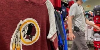 Washington Redskins dicht bij naamsverandering: 'Er is een tijd voor alles'
