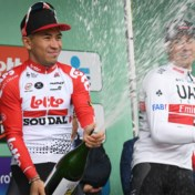 Aankomstlijn Brussels Cycling Classic ligt dit jaar in de schaduw van het Atomium