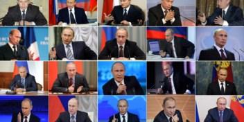 Vladimir Poetin (nog niet helemaal) in voetsporen van tsaar Peter de Grote