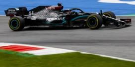 """Red Bull verliest eerste veldslag met Mercedes: """"DAS-systeem is legaal"""""""