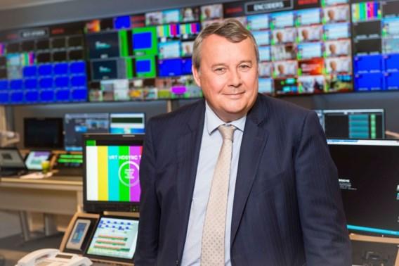Ex-VRT-baas Paul Lembrechts nieuwe ceo FNG