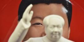 De wraak van Xi