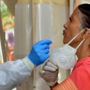 LIVE CORONA. Nieuw dagrecord van 22.000 besmettingen in India