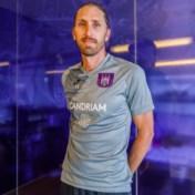 'Op Anderlecht wordt nu echt over voetbal gepraat'