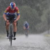 Eddy Merckx schiet profseizoen op gang