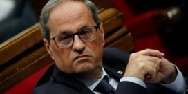Catalonië plaatst 200.000 mensen opnieuw in lockdown