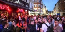Londense politie in shock na ontaarde 'Super Saturday'