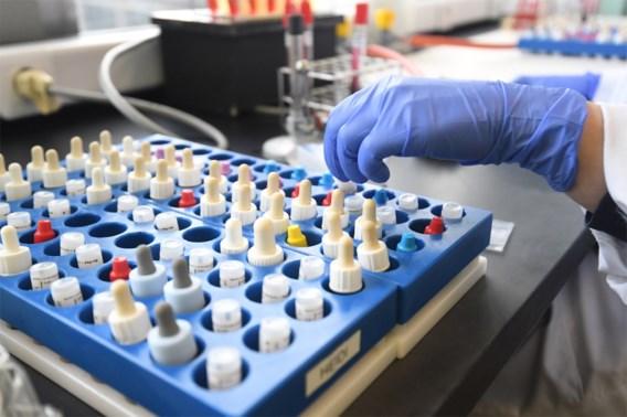 Gemiddeld aantal dagelijkse besmettingen met coronavirus gedaald met 11 procent