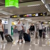 Crisisvergadering over Belgen die uit Spanje terugkeren