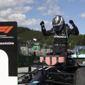 Bottas zegeviert in openingsrace F1-seizoen