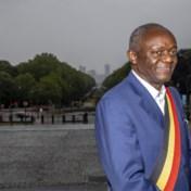 Beschimpers Pierre Kompany zijn Congo uitgezet
