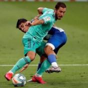 Komt Eden Hazard dit seizoen nog in actie?