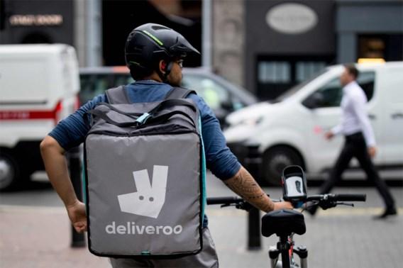 Restaurants verzetten zich tegen hoge kosten Uber Eats en Deliveroo