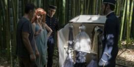 Matteo Garrone maakt kortfilm voor couturecollectie Dior