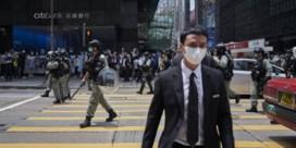 'Het oude Hongkong bestaat niet meer'