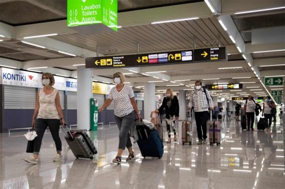 'Te vroeg voor buitenlands toerisme'