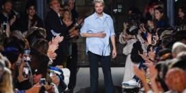 Belg Glenn Martens wint prestigieuze modeprijs voor tweede keer