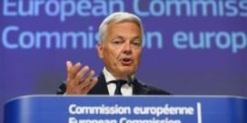 Reynders krijgt steun voor groter Europees justitiebudget