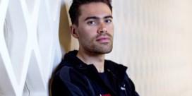 Tom Dumoulin past voor WK tijdrijden en Nederlands kampioenschap