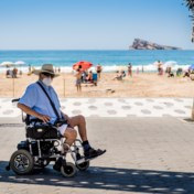LIVE CORONA. Lage cijfers in Spanje drukken hoop op groepsimmuniteit kop in