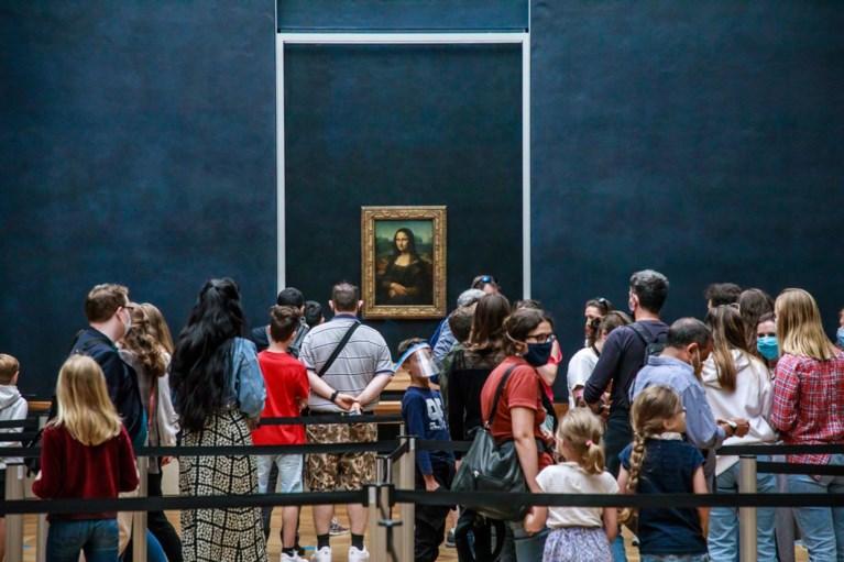 Meestbezochte museum ter wereld heropent de deuren