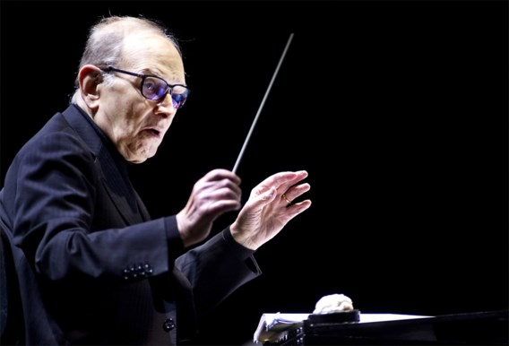 Italiaanse componist Ennio Morricone overleden