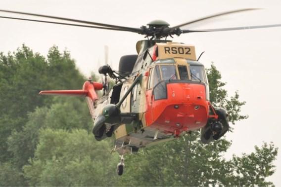 Sea Kings gered van sloophamer: Defensie aanvaardt bod dat toestellen in de lucht houdt
