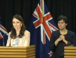 Advies Nieuw-Zeelandse premier aan Kanye West: 'Mijn antwoord zal u niet verbazen'
