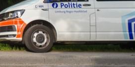 Hasseltse politie voert controles tegen 'patsers' op
