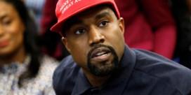 Maakt Kanye een kans?