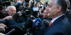 Orban heeft laatste ongetemde journalisten in vizier