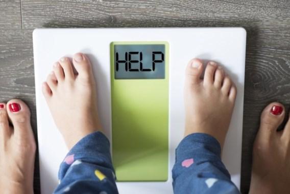 Kinderen met overgewicht krijgen bezoek aan diëtist terugbetaald