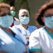 Opslag van 3 tot 8 procent voor zorgpersoneel