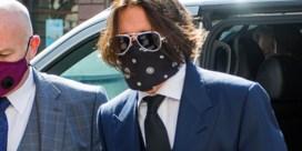Johnny Depp ontkent woede-uitbarstingen bij start proces tegen The Sun
