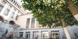 Koninklijke Bibliotheek in Brussel opent bar op haar dakterras