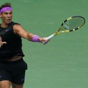 Rafael Nadal speelt zeker in Madrid en dat zet vraagtekens bij zijn deelname aan US Open