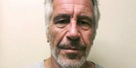 Deutsche Bank krijgt boete van 133 miljoen euro voor te laks controleren Epstein