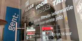 2.300 Gentse jongeren zijn op zoek naar werk