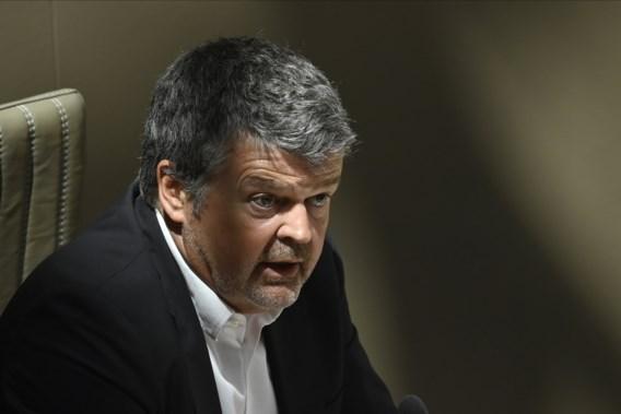 Somers verdedigt uitstel benoeming gouverneurs: 'In midden van storm verander je niet van kapitein'