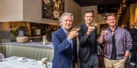 Sergio Herman stelt nieuw restaurant 'met vrouwelijke touch' voor