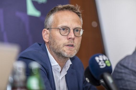 """Pro League-voorzitter Peter Croonen: """"Hoop dat de discussie rond het format nu voorbij is"""""""