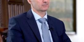 ij gebrek aan economie handelt Syrische leider Assad in drugs